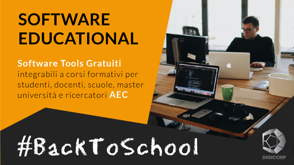 Software educational Back to school