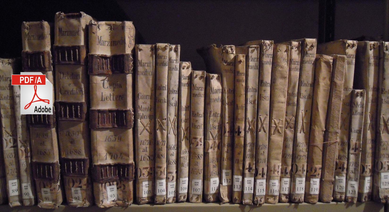 Il formato PDF-A per la conservazione a lungo termine