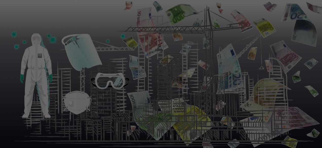 Regioni, Comuni e associazioni hanno pubblicato elenchi prezzi per spese di sicurezza COVID-19